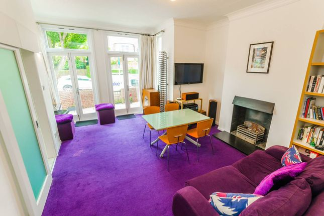 2 bed maisonette for sale in Birchington Road, Crouch End