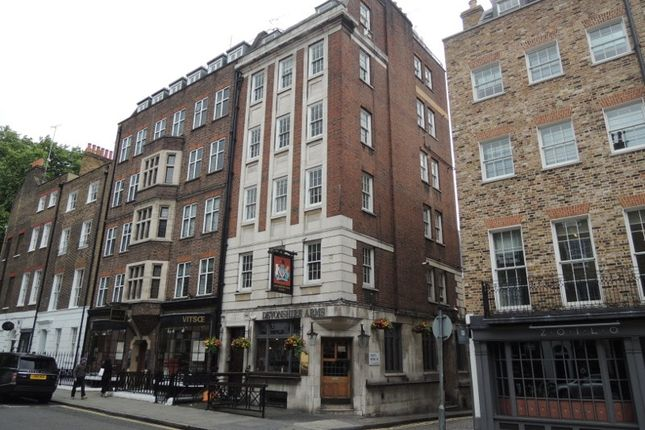1 bed flat to rent in Duke Street, London