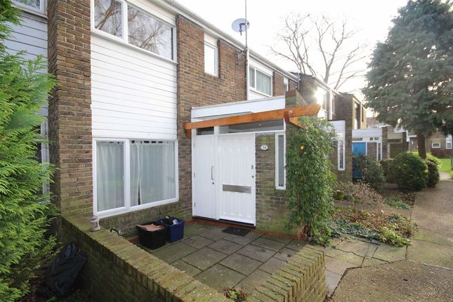 Thumbnail Terraced house to rent in Cowper Road, Kingston Upon Thames