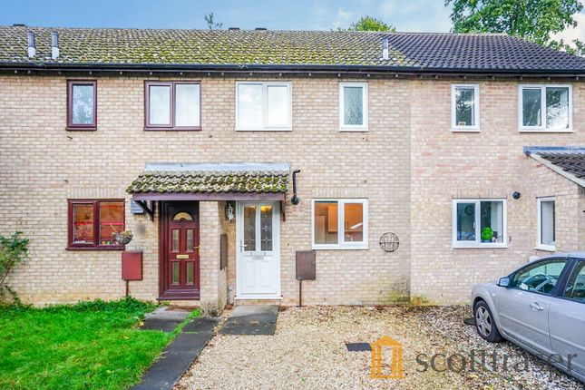 2 bed terraced house to rent in Dovehouse Close, Eynsham, Witney OX29