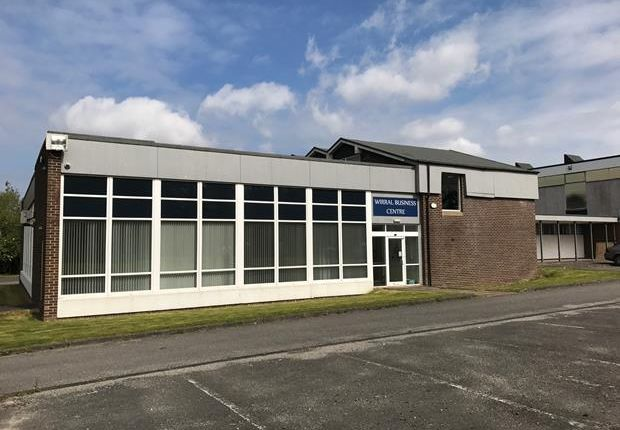 Office to let in Wirral Business Centre, Wirral Business Park, Arrowe Brook Road, Upton, Wirral