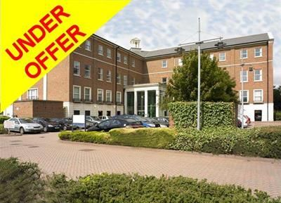 Office for sale in Royal Sovereign House, Quayside, Pembroke Way, Chatham Maritime, Chatham, Kent