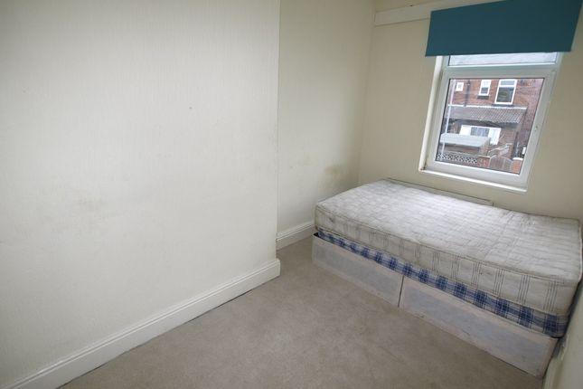 Bedroom Two of Coronation Avenue, Royston, Barnsley S71