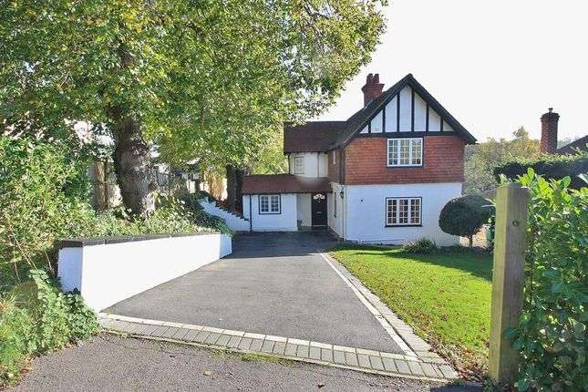 Thumbnail Detached house for sale in Elsley Road, Tilehurst, Berkshire
