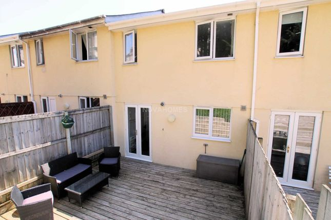 Thumbnail Terraced house for sale in Melville Terrace Lane, Ford