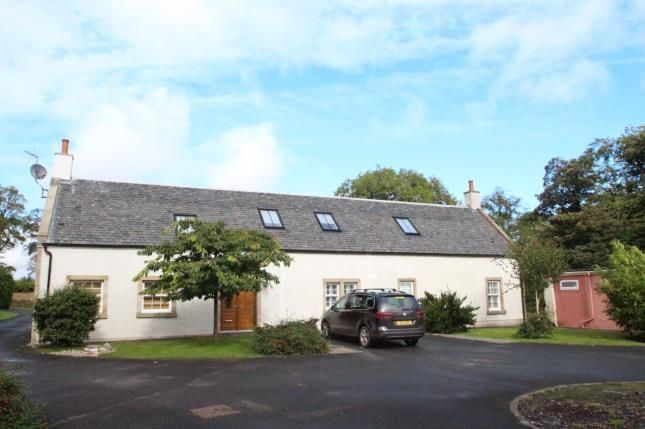 Thumbnail Detached house for sale in Lethame Court, Strathaven