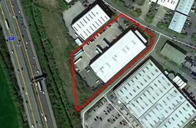 Thumbnail Light industrial to let in Centurion Way, Meridian Business Park, Leicester, Leicestershire