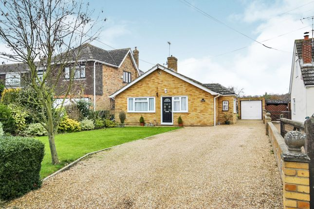 Thumbnail Detached bungalow for sale in Burnham Road, Althorne, Chelmsford