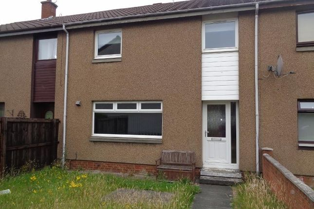 Thumbnail Detached house to rent in Grieve Street, Methilhill, Leven