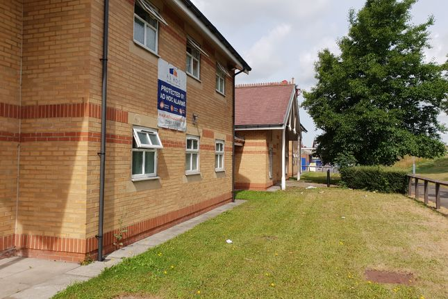 Detached house to rent in Letitia Street, Middlesbrough