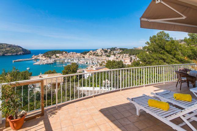 Villa for sale in Port Soller, Mallorca, Balearic Islands
