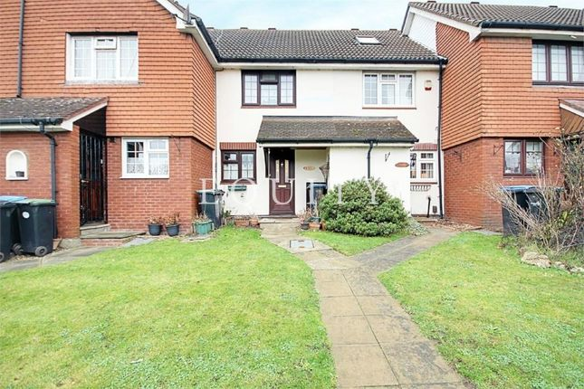 Thumbnail Terraced house for sale in South Ordnance Road, Enfield