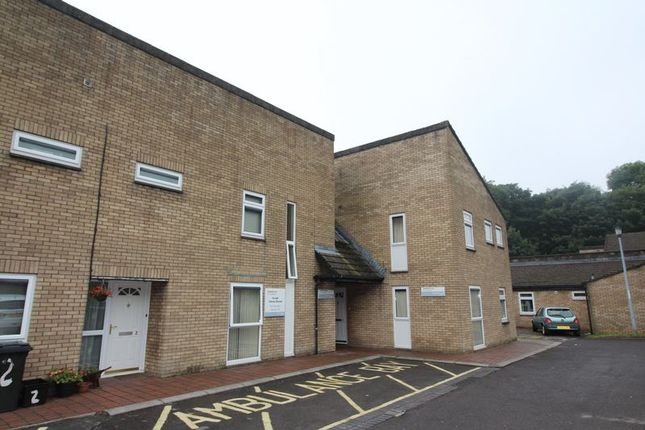 Thumbnail Property to rent in Llanderfel Court, Thornhill, Cwmbran