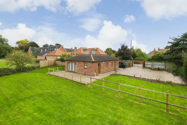 Thumbnail Detached bungalow for sale in Wilford Road, Ruddington, Nottingham