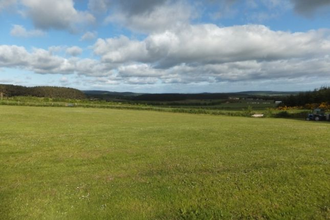 Thumbnail Land for sale in Site Adjacent To Greenwards Fogwatt, Elgin