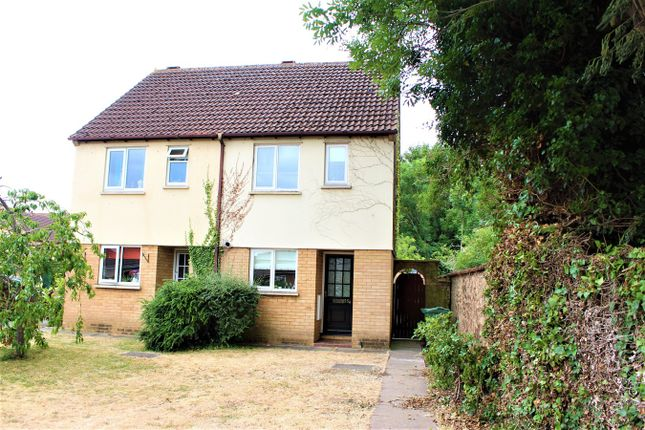 Thumbnail Semi-detached house to rent in Godsey Lane, Market Deeping, Peterborough