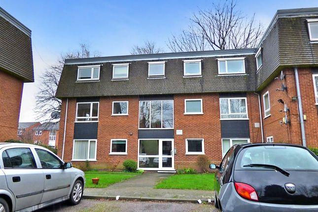 Thumbnail Flat to rent in Linden Court, Beeston, Nottingham