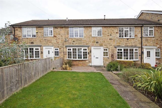 Thumbnail Terraced house to rent in Parklands, Harrogate, North Yorkshire