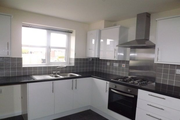 3 bed property to rent in Wavereley Close, Kirkby In Ashfield