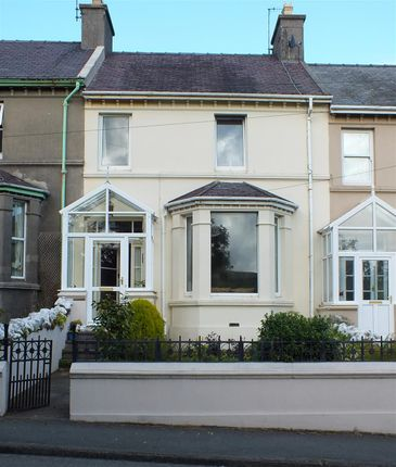 4 bed terraced house for sale in Eyremont Terrace, Crosby, Isle Of Man