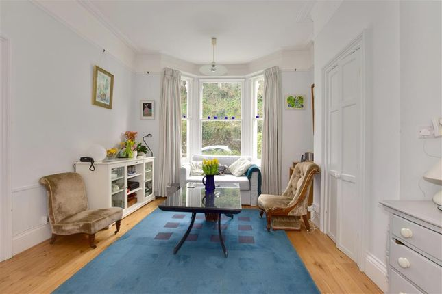 Lounge Area of St. Johns Hill, Lewes, East Sussex BN7