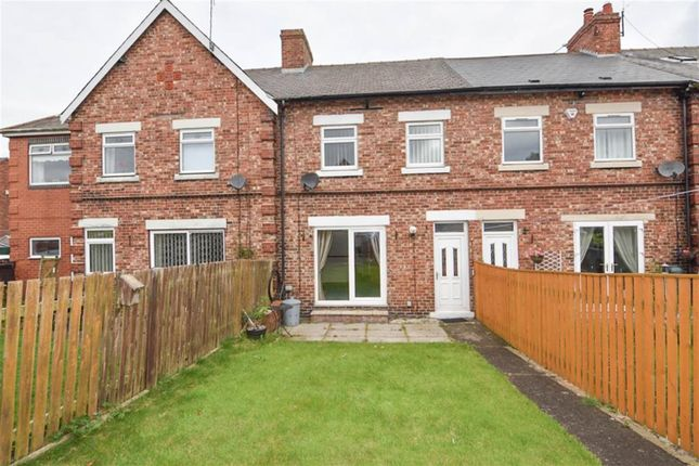 Thumbnail Terraced house for sale in Tynedale Terrace, Stanley