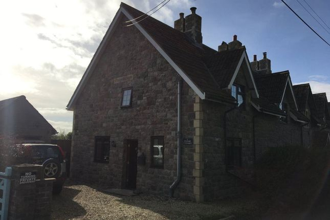 Thumbnail Cottage to rent in Rectory Way, Lympsham, Weston-Super-Mare