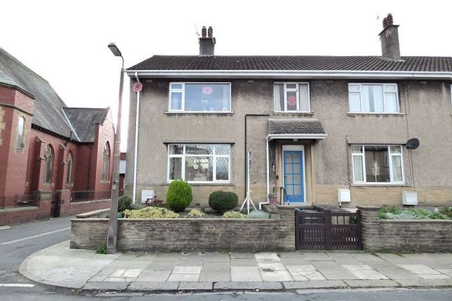 Flat for sale in Seaborn Road, Bare, Morecambe