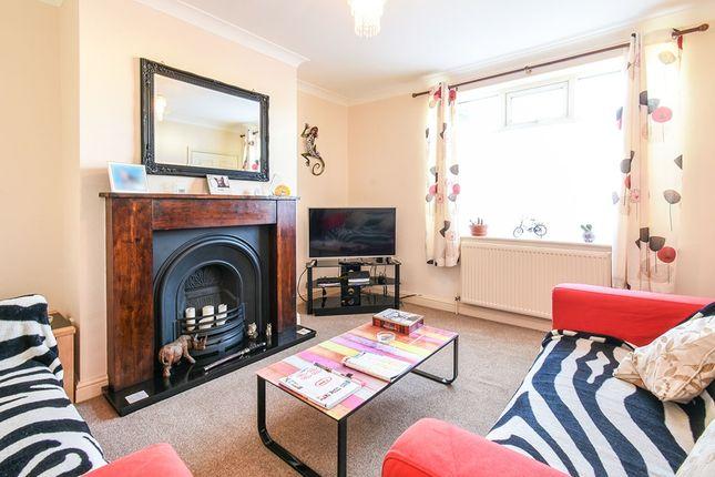 Thumbnail Semi-detached house for sale in Scarborough Road, Malton