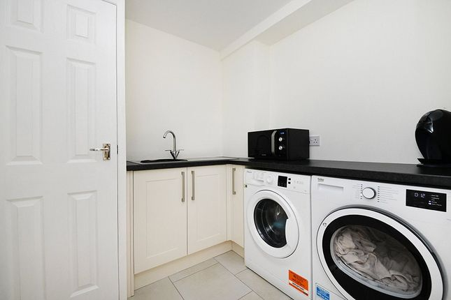 Utility Room of Long Ridings Avenue, Hutton, Brentwood, Essex CM13