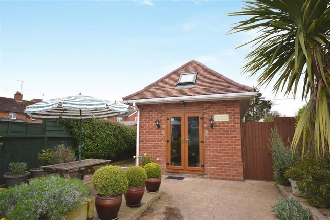Thumbnail Detached bungalow for sale in Kents Lane, Ettington, Stratford-Upon-Avon