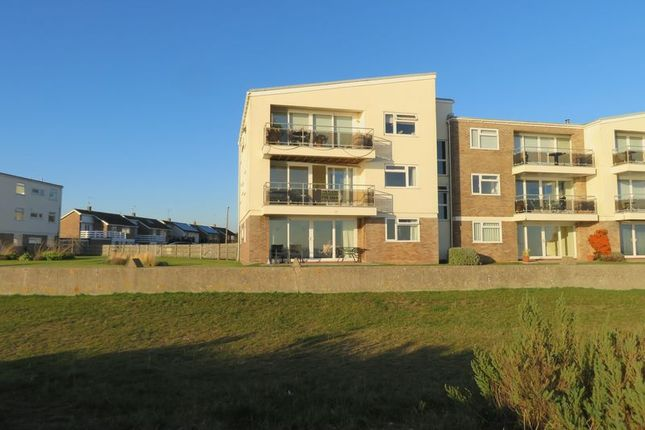 Thumbnail Flat for sale in Shears Court, Shears Crescent, West Mersea