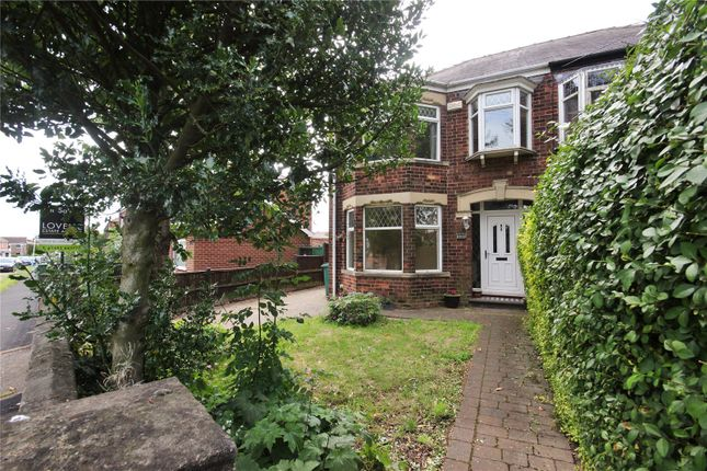Thumbnail Detached house for sale in Beverley Road, Hessle
