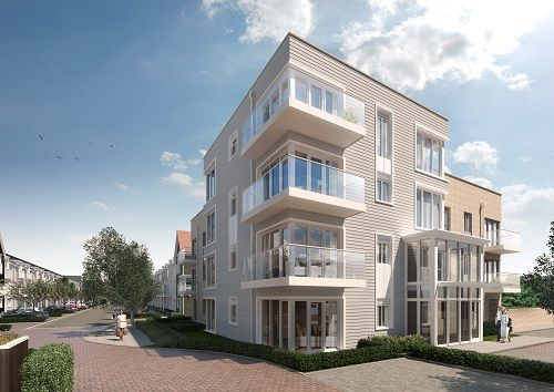 Thumbnail Flat for sale in Longwater Avenue, Reading