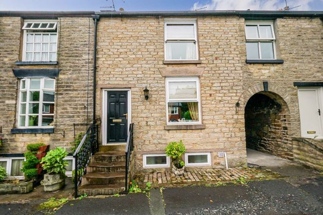 Thumbnail Terraced house for sale in Nelson Street, Horwich, Bolton