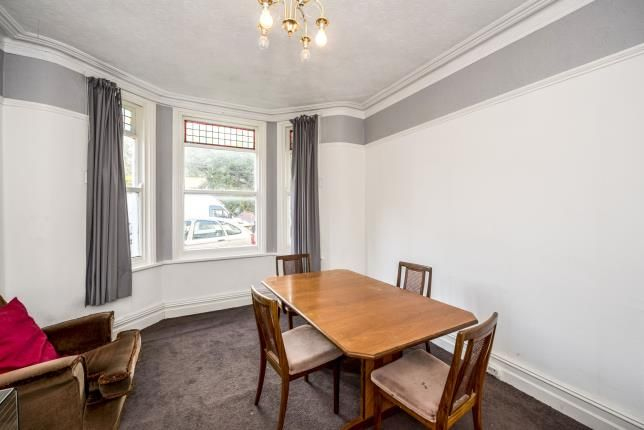 Dining Room of Church Road, Formby, Liverpool, Merseyside L37