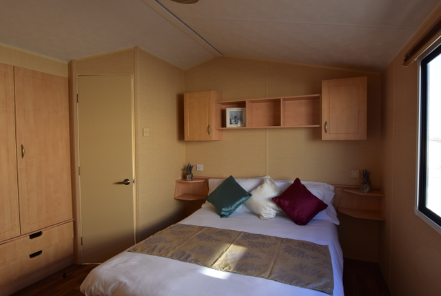 The Spacious Willerby Rio Features A Large
