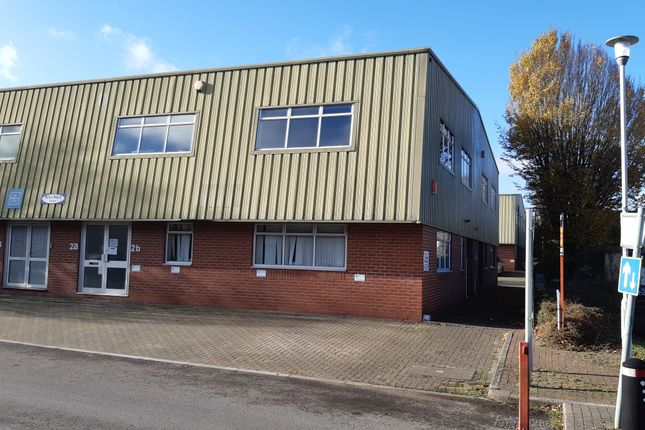 Thumbnail Office to let in Cavalier Court, Bumpers Farm, Chippenham