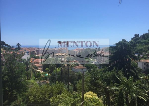 12 bed property for sale in 06500, Menton, Fr