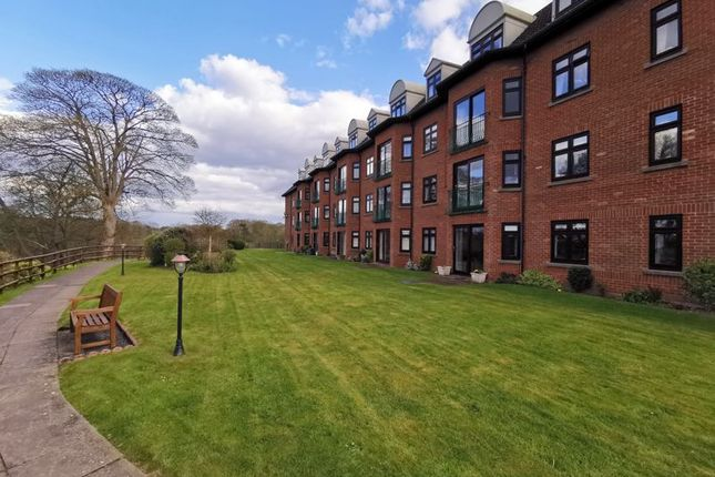 Thumbnail Property for sale in Cookley (Nr Kidderminster), Austcliffe Lane, Westley Court