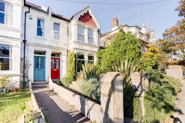 Thumbnail Semi-detached house for sale in Springfield Road, Brighton
