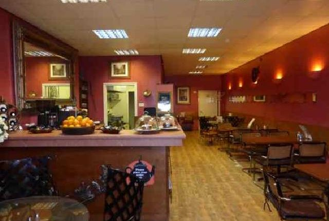 Restaurant/cafe for sale in St Georges Road, Lytham St Annes