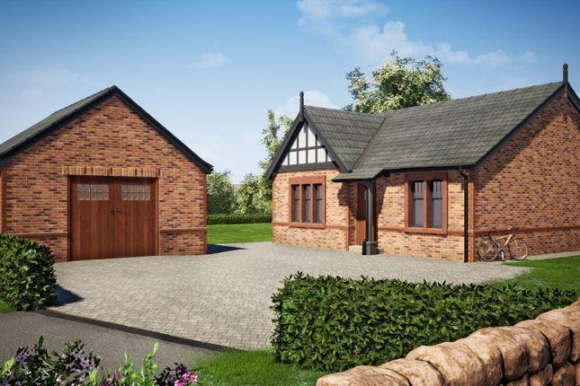 Detached bungalow for sale in Little Salkeld, Cumbria