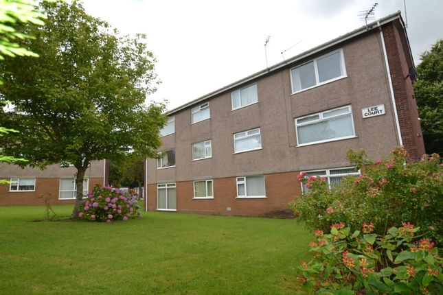 Thumbnail Flat to rent in Lee Court, Rhiwbina, Cardiff