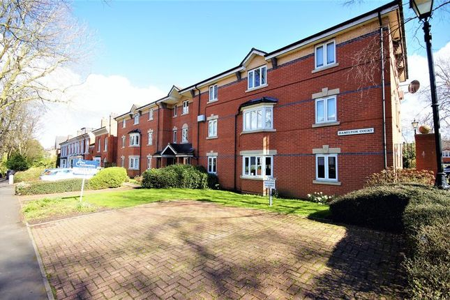Thumbnail Flat to rent in Hamilton Court, Trafalgar Road, Moseley
