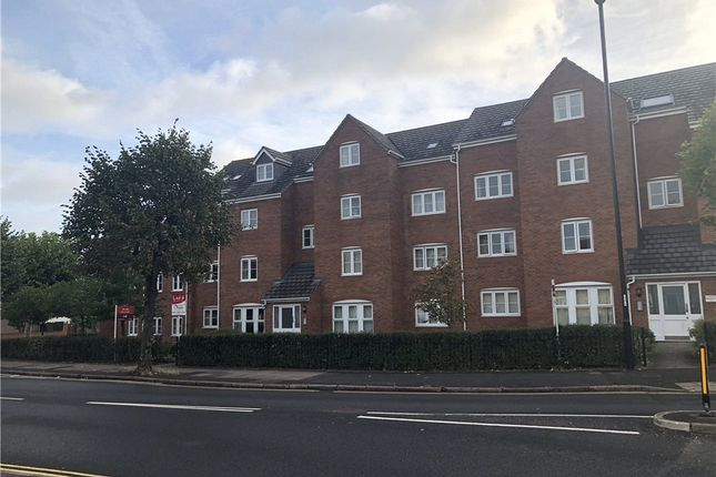 Thumbnail Flat to rent in Cavalier Court, 193 Siddeley Avenue, Coventry, West Midlands