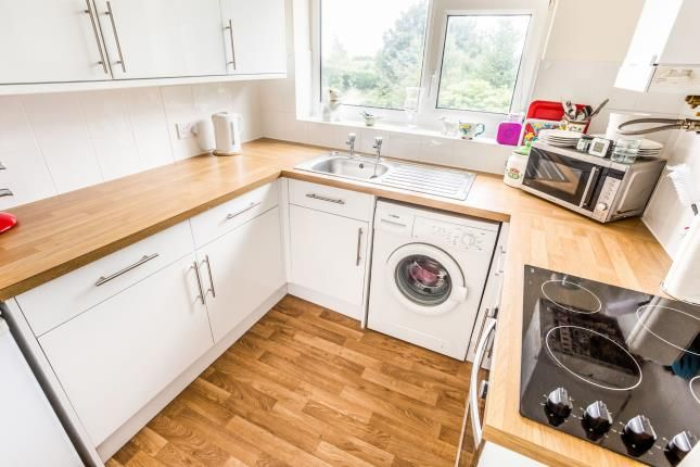 Kitchen of Deer Croft Crescent, Salendine Nook, Huddersfield, West Yorkshire HD3