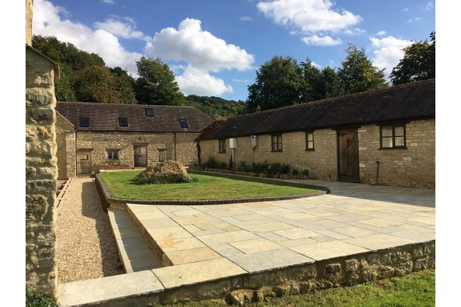 Thumbnail Barn conversion for sale in Birdlip Hill, Gloucester