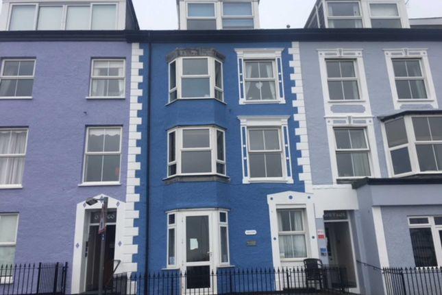 Thumbnail Flat for sale in 12 Glandyfi Terrace, Aberdyfi, Gwynedd