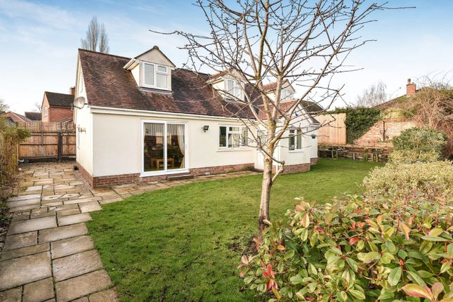 4 bed detached house for sale in Maida Vale Road, Leckhampton, Cheltenham